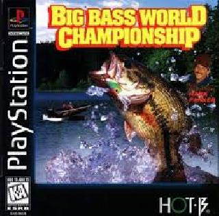 Screenshot Thumbnail / Media File 1 for Big Bass World Championship [U]